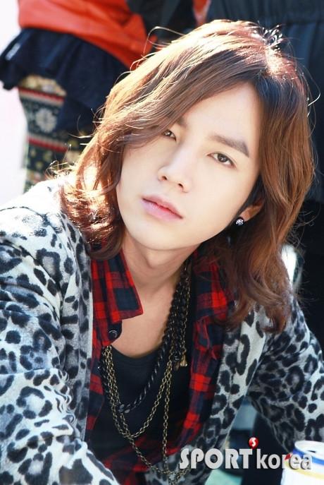 ☀Long Hair Styles☀Jang Geun Suk