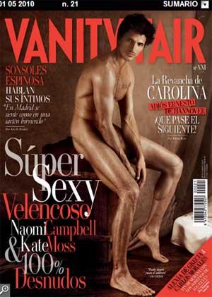 De Siempre He Escuchado Que Las Revistas Desnudos Era