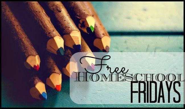 Free Homeschool Friday
