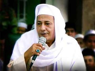 Habib Muhammad Lutfi bin Yahya