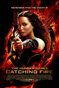 Die Tribute von Panem – Catching Fire Stream online