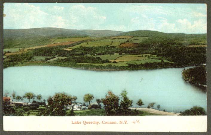 Queechy Lake Club, Inc