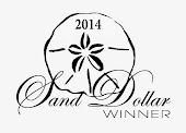 2013, 2014 & 2015 Sand Dollar Award Winner