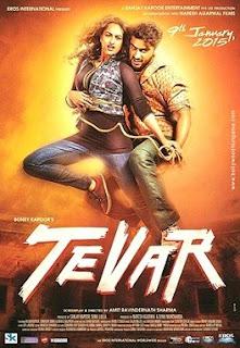Tevar Full Movie Watch Online DVD