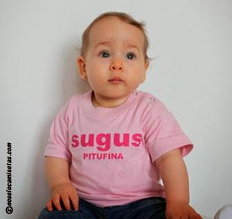 http://www.nosolocamisetas.com/camiseta-sugus-pitufo-baby