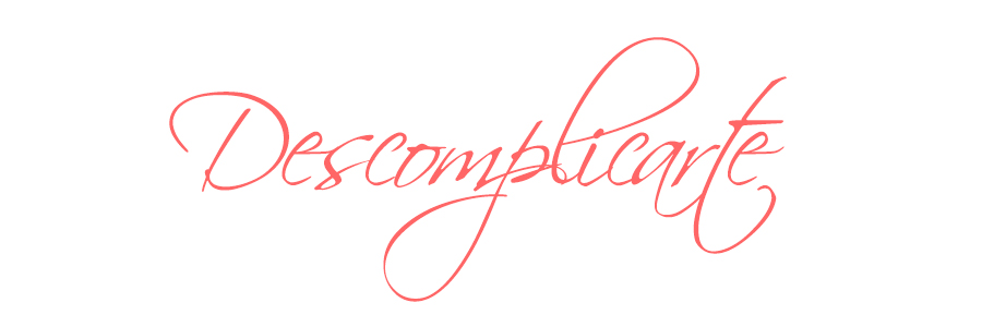 Descomplicarte