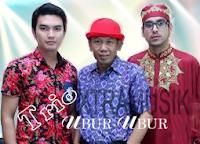 Trio Ubur Ubur - Munaroh