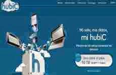 Hubic: ofrece 25 Gb. gratis para almacenar todo tipo de archivos en la nube