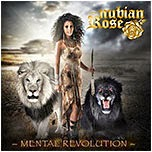Nubian Rose - Mental Revolution