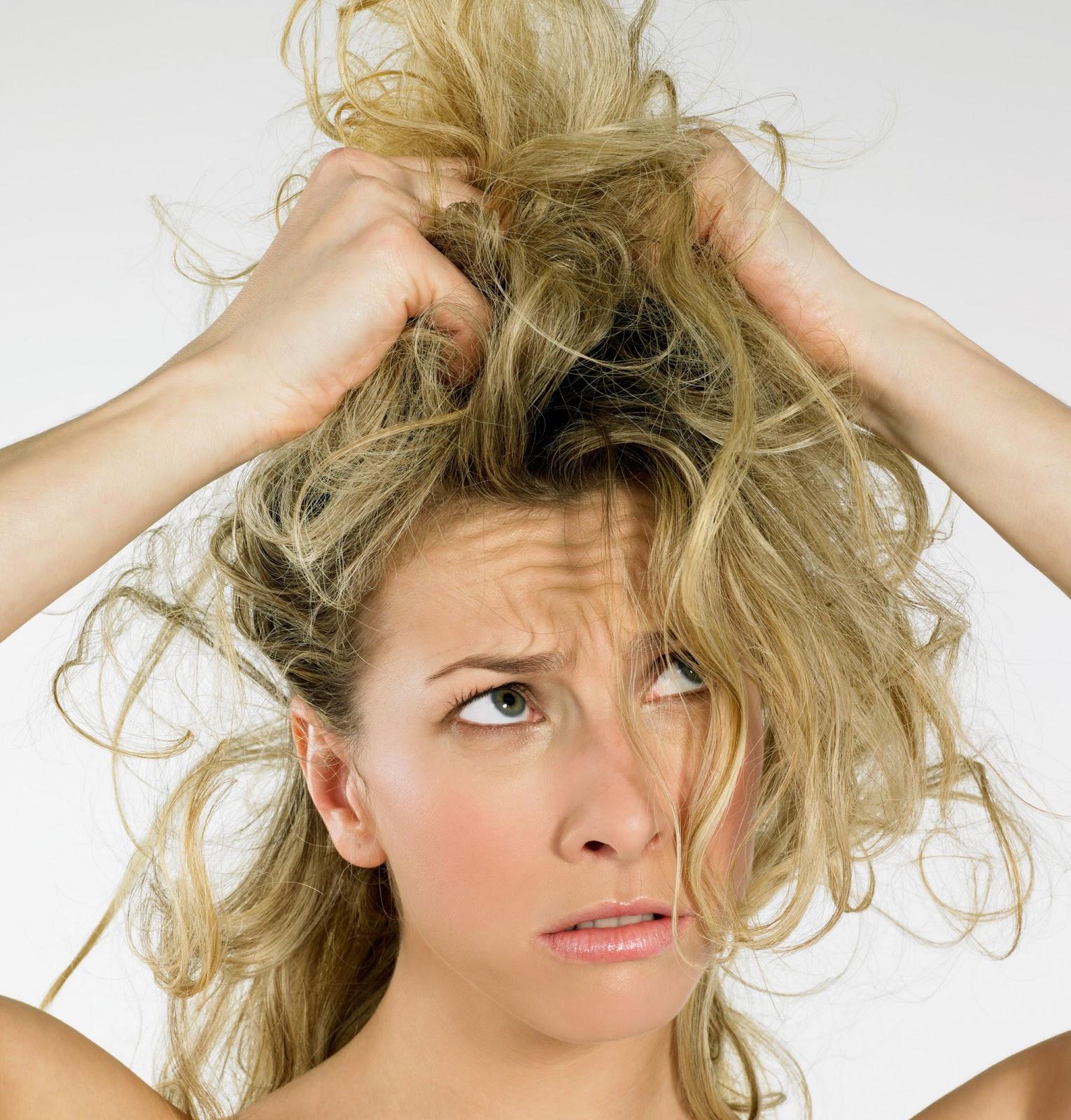 Выпадение волос при каких заболеваниях