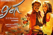 Lingaa 2014 Telugu Movie Watch Online