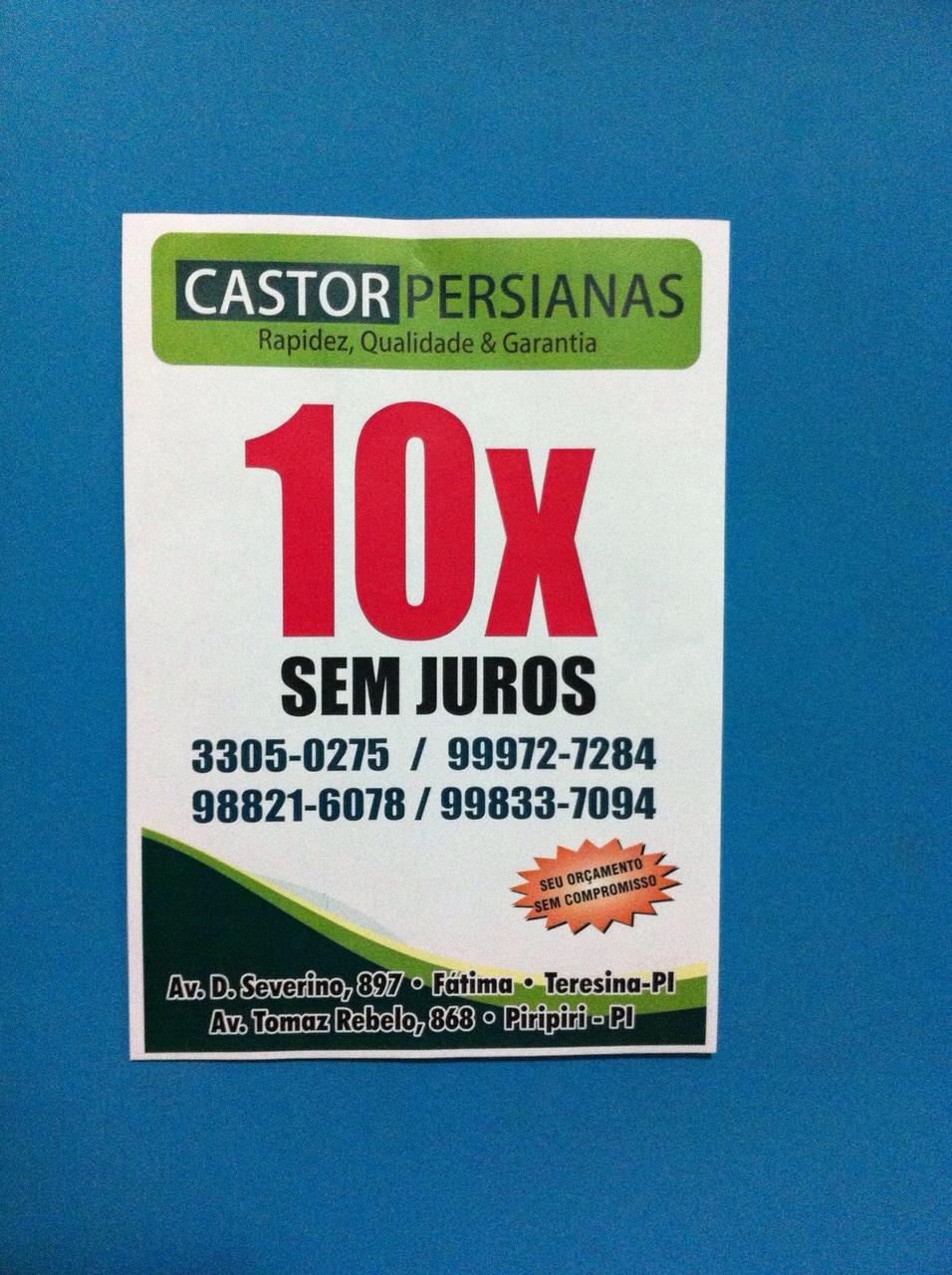 CASTOR Persianas2