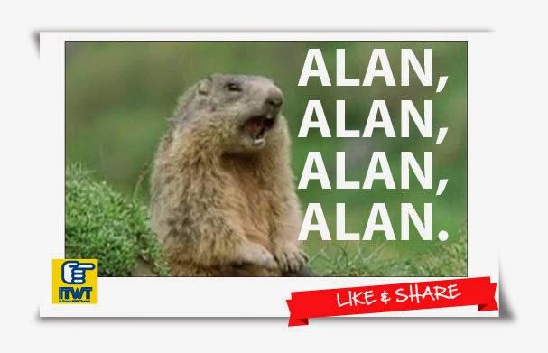 Alan Poole Thanet