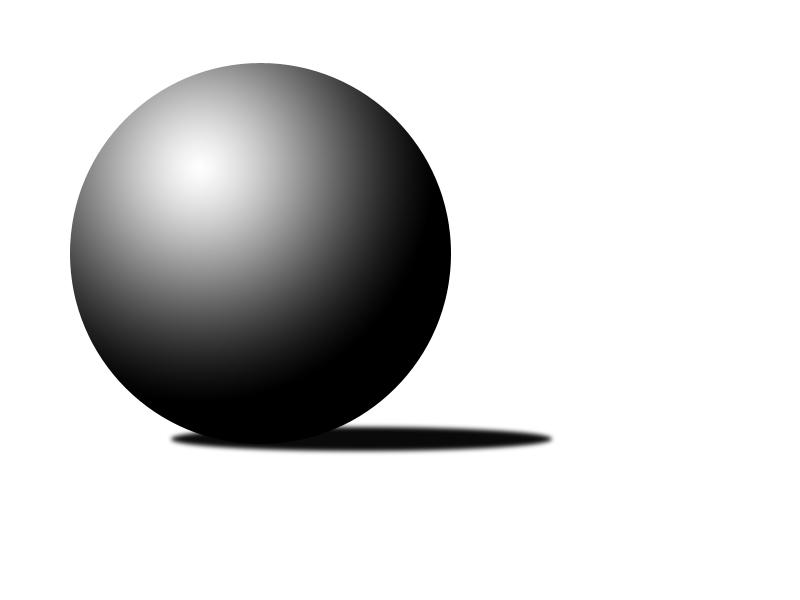 digunakan dalam pembuatan bentuk bayangan contoh gambar menggunakan ...