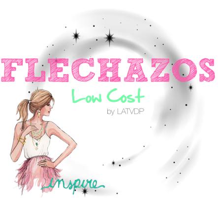 FLECHAZOS LOW COST ... UN TOQUE HIPPIE