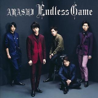 Arashi 嵐 - Endless Game