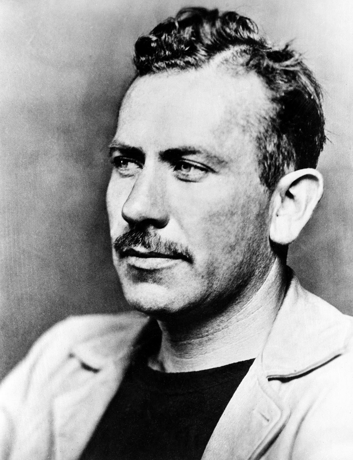 how does john steinbeck create the Get an answer for 'how does steinbeck create sympathy for crooks in of mice and men' and find homework help for other of mice and men questions at enotes  john steinbeck biography.
