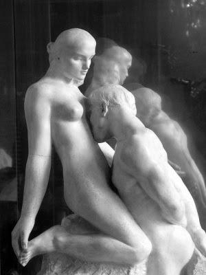 Ídol etern (Auguste Rodin)