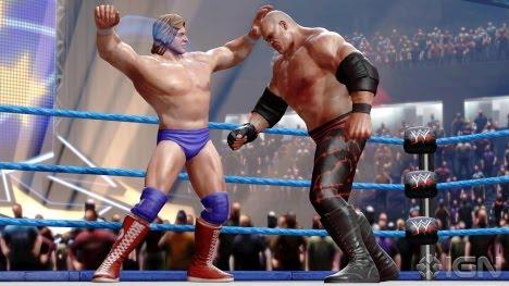 Trucos para el Juego WWE All Stars PS2, PS3, PSP, Wii, Xbox 360