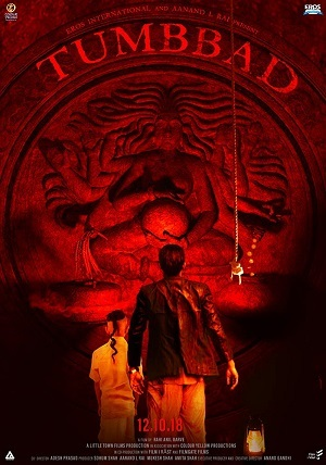 Tumbbad - Legendado Filmes Torrent Download capa