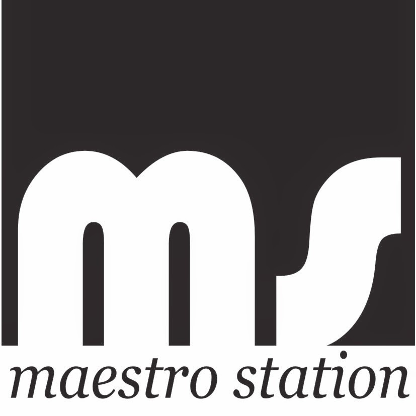 @MaestroStation : Creation|Innovation|Optimisation
