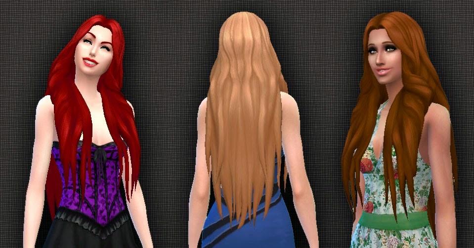 stuff mysterious hair version