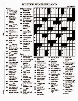Celebrity gossip site crossword clue