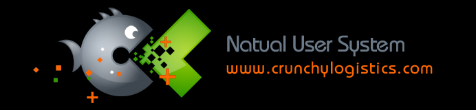 Natural User System - The future of home automation