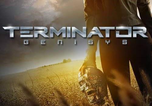 Terminator Genisys: First Look