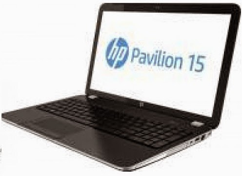 HP Pavilion 15-r018tu Drivers For Windows 8.1 (64bit)
