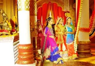 Ajabde Berjalan Menuju Prosesi Pernikahan Dengan Mahaputra