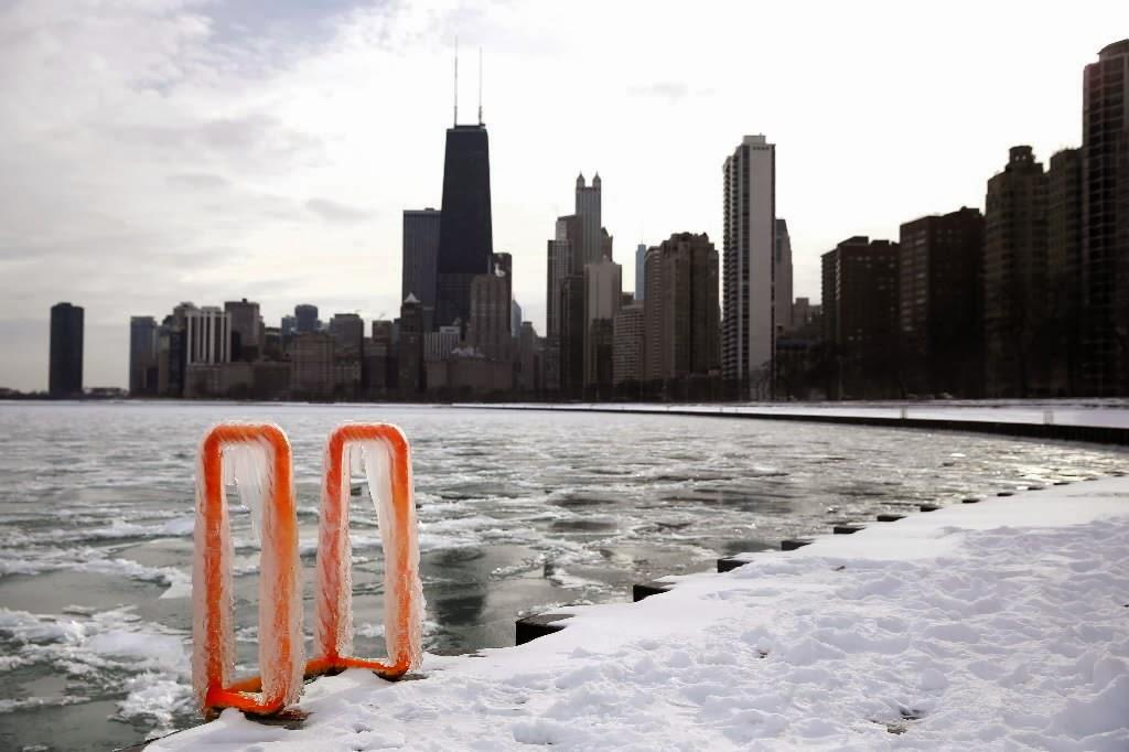 Winter Olympics First Birthday!!