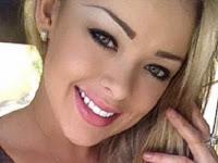 Jangan Ganggu Wanita Cantik Ini Jika Tidak Ingin Babak Belur
