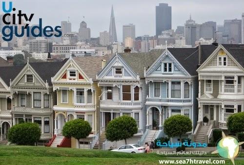 اجمل مدن امريكا