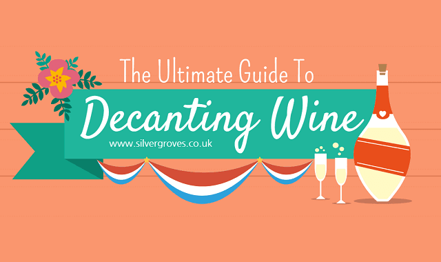 The Best Temperatures To Serve Wine