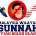 FATWA PENGHARAMAN SYIAH DI 2 NEGERI BORNEO MALAYSIA