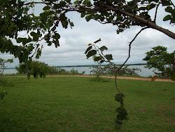 Rio Paraná - Panorama/SP - 2012.