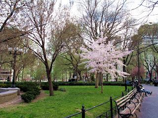 New York _Union Square