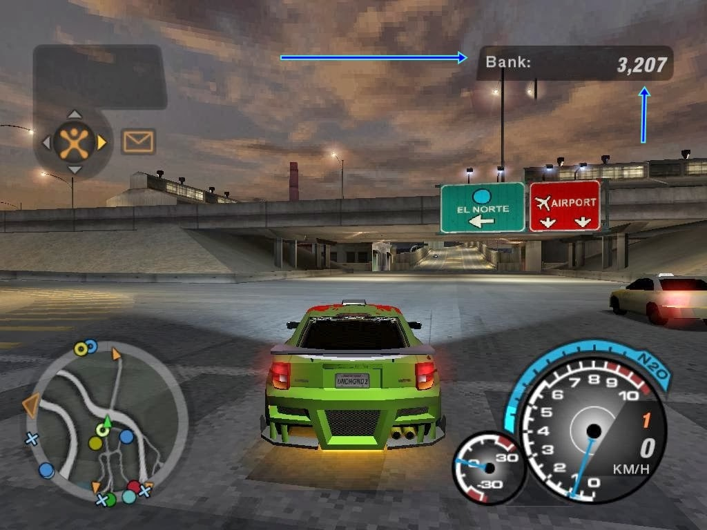 need for speed underground 2 pc full version download