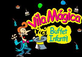 Vila Mágica | Buffet Infantil Ribeirão Preto