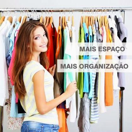 53 dicas de organização de roupas (Parte 2)