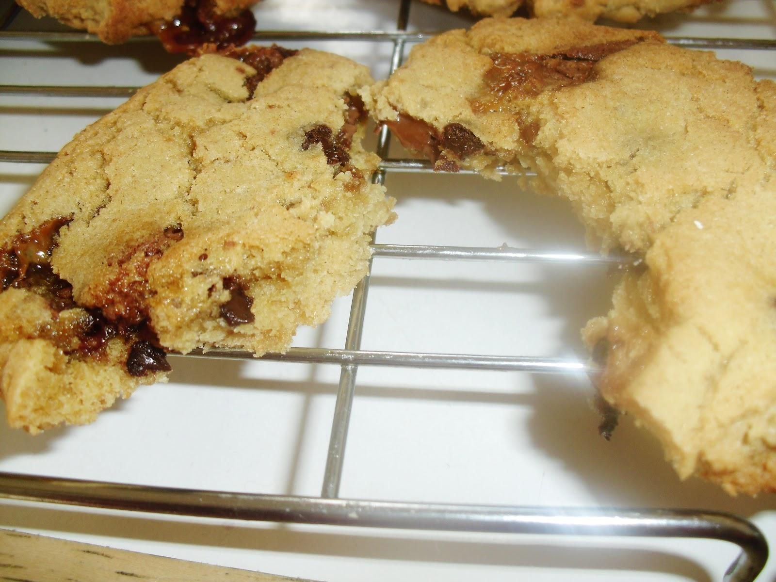 how to make mars bar cookies