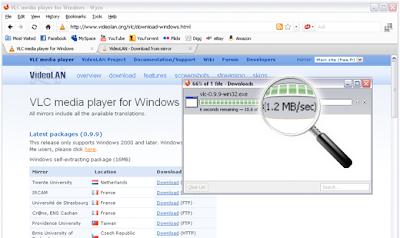 wyzo browser