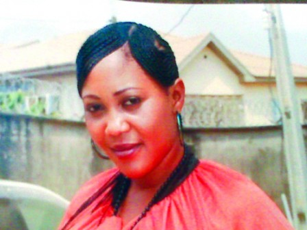 Gruesome Murder Of Nigerian Woman, Mrs. Onyinyechi Gift Ihaza