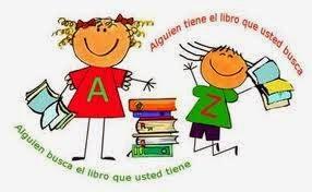 http://es.paperblog.com/intercambio-de-libros-en-mi-cole-2536093/