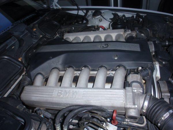 bmw m73 engine reliability