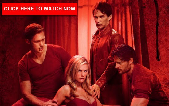 Watch True Blood Season 4 Episode 12 Finale