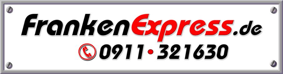 Franken Express