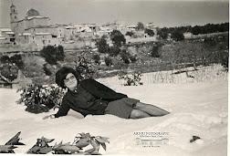 FOTOTECA: Gran nevada 1962