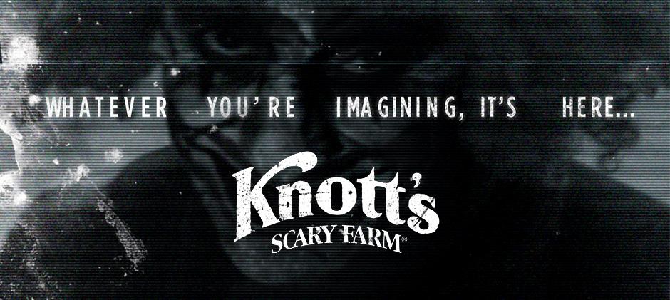 kitsuneverse haunts knott 39 s scary farm 2014 details emerge. Black Bedroom Furniture Sets. Home Design Ideas